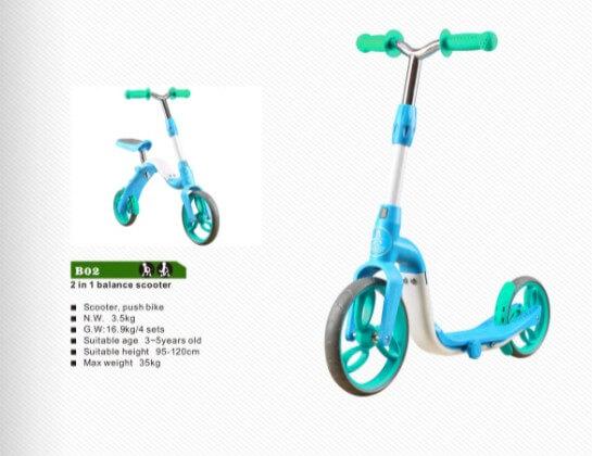 b bike