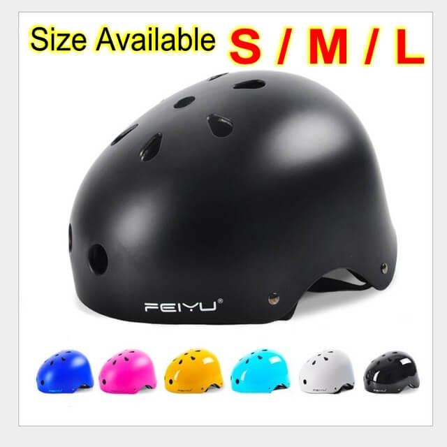 FY helmet
